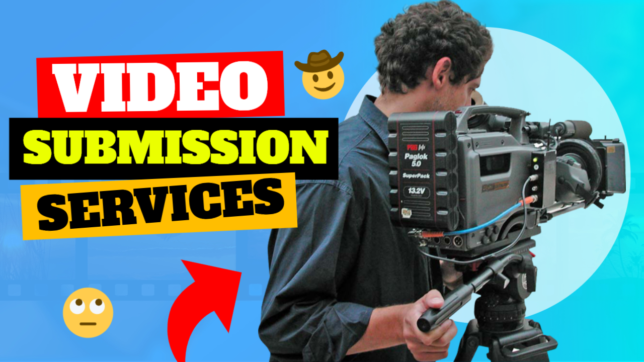 video submission services