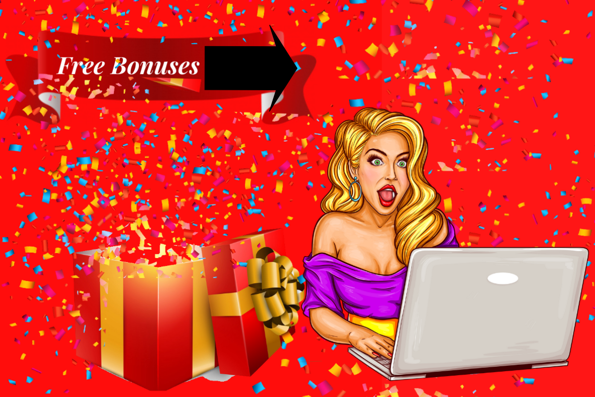Bonuses, Training and Other Products